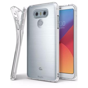 Ringke Air Case for LG G6 (Clear) Price Philippines