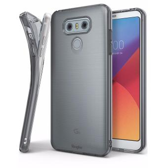 Ringke Air Case for LG G6 (Smoke Black) Price Philippines