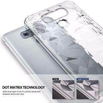 Ringke Air Prism Case for LG G6 (Ink Black) - 2