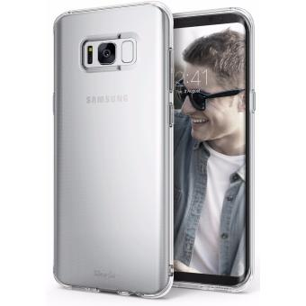 Ringke Air Case for Samsung Galaxy S8 Plus (Clear)