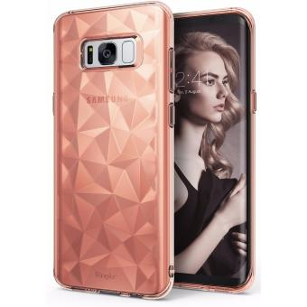 Ringke Air Prism Case for Samsung Galaxy S8 (Rose Gold) Price Philippines