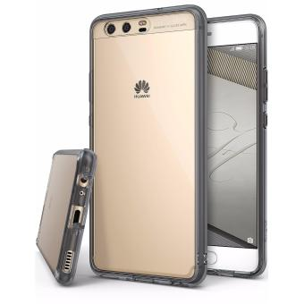 Ringke Fusion Case for Huawei P10 Plus (Smoke Black) Price Philippines