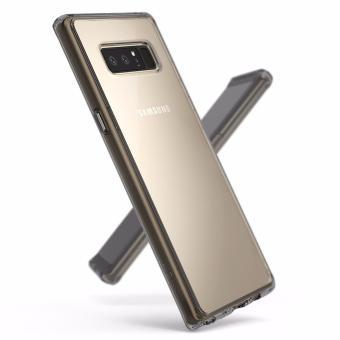 Ringke Fusion Case for Samsung Galaxy Note 8 (Smoke Black) - 2