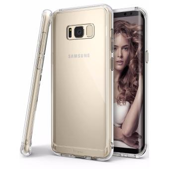 Ringke Fusion Case for Samsung Galaxy S8 Plus (Clear) Price Philippines