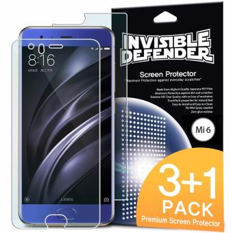 Ringke Invisible Defender Clear Screen Protector for Xiaomi Mi 6 Price Philippines