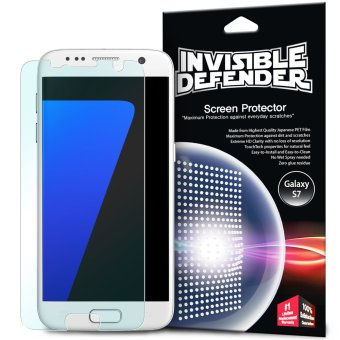 Ringke Invisible Defender Screen Protector for Samsung Galaxy S7 Price Philippines