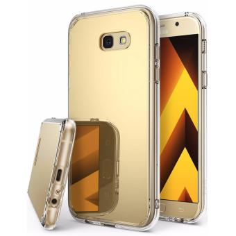 Ringke Mirror Case for Samsung Galaxy A7 2017 (Royal Gold) Price Philippines
