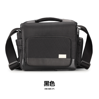 Rock 600d/650d/60d/d90 SLR shoulder camera bag SLR camera bag