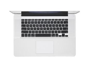 Rose Gold Keyboard Protector For Apple Mac-book 11.6 Inch Air / Pro/ Retina -(Intl) - 2