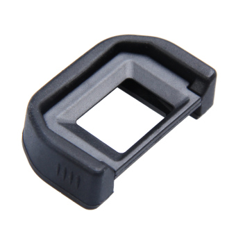 Rubber Eyepiece Eye Cup Eye Patch For Canon EF 550D 500D 450D 1000D 400D