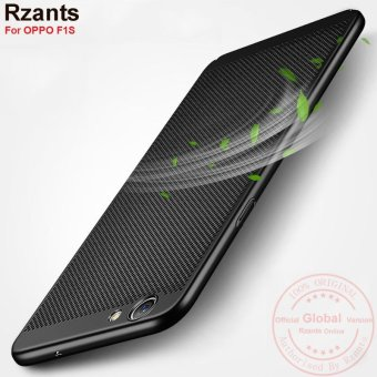 Rzants For OPPO F1S Hot Breath Hard Back Case Cover - intl