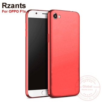 Rzants For OPPO f1s Sling Ultra-thin Soft Back Case Cover - intl - 3