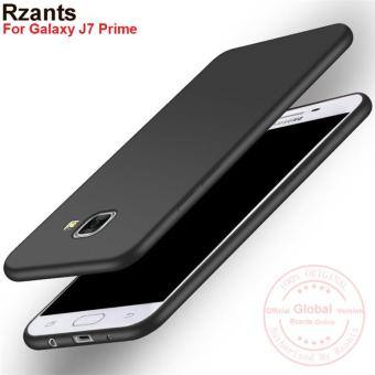 Rzants For Sam sung J7 Prime Ultra-thin Soft Back Case Cover - intl