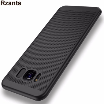 Rzants For Samsung Galaxy S8 Hot Breath Hard Back Case Cover - intl