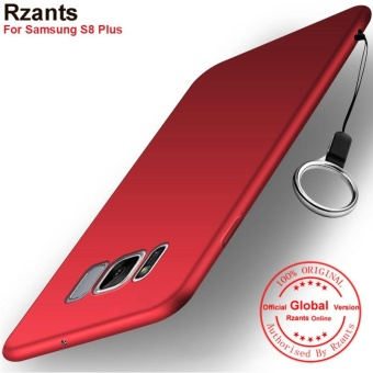 Rzants For Samsung Galaxy S8 Plus Sling Ultra-thin Soft Back CaseCover - intl