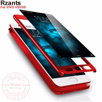 Rzants For VIVO V5 360 Full Cover ShockProof Case - intl