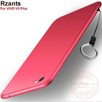 Rzants For vivo V5 Plus Sling Ultra-thin Soft Back Case Cover -intl