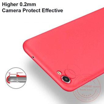 ... Rzants For vivo V5 Plus Sling Ultra thin Soft Back Case Cover
