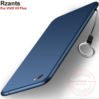 Rzants For vivo V5 Plus Sling Ultra-thin Soft Back Case Cover -intl