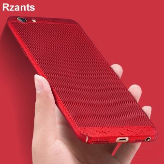 Rzants For VIVO V5S Hot Breath Hard Back Case Cover - intl - 3