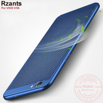 Rzants For VIVO V5S Hot Breath Hard Back Case Cover - intl