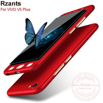 Rzants For VIVO V5/V5S 360 Full Cover ShockProof Case - intl