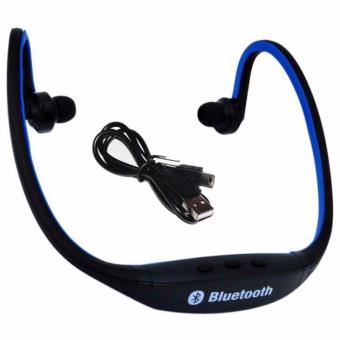 S9 Sports Wireless Bluetooth Stereo Earphone Headphones In-earHeadset Neckband for iPhone 7 Plus/iPhone6S Plus/SE/5S/ for SamsungAndroid Mobile Phones