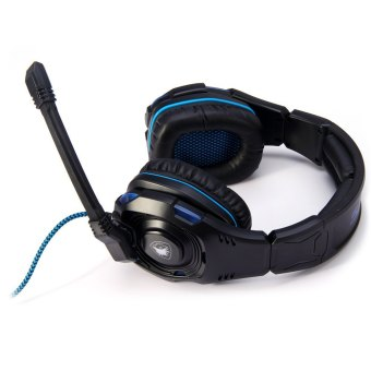 Sades USB Gaming Headset - picture 2