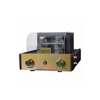Sakura AV-225T Vacuum Tube Amplifier