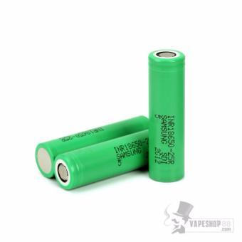 Samsung 25R5 18650 2500 mAh Battery (1 Piece) - 2