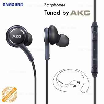 Samsung AKG In-Ear Earphones (Black)