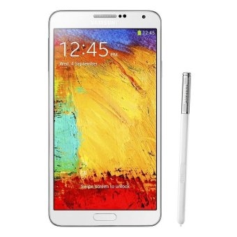 "Samsung Galaxy Note 3 LTE N9005 5.7"" 32GB (White)"