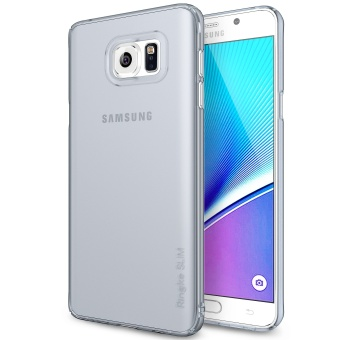Samsung Galaxy Note 5 Ringke Slim All Around Protection Hard Case(Frost Gray) Price Philippines