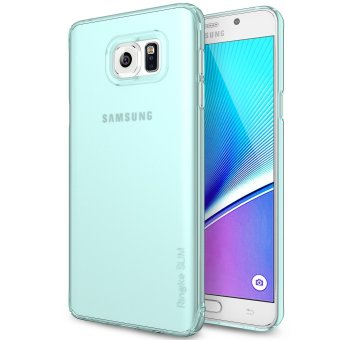 Samsung Galaxy Note 5 Ringke Slim All Around Protection Hard Case(Frost Mint) Price Philippines