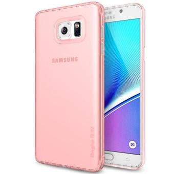 Samsung Galaxy Note 5 Ringke Slim All Around Protection Hard Case(Frost Pink) Price Philippines