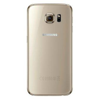 Samsung Galaxy S6 G9200 Dual Sim (3GB, 32GB) - Gold - intl - 2