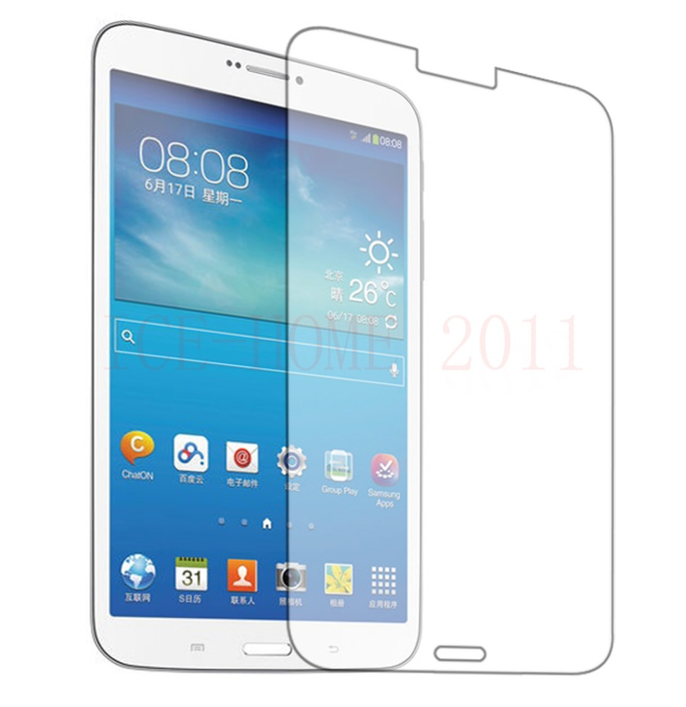 Samsung Galaxy Tab 3V or Tab 3 Lite T110 Tempered Glass Screen Protector