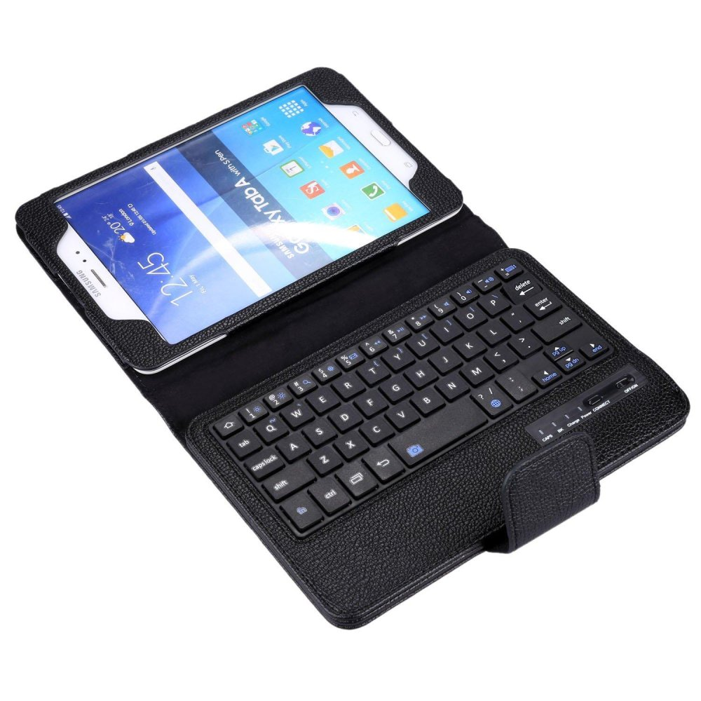 Philippines Samsung Galaxy Tab A 80 Keyboard Case Cloudsea Flip Book Cover 2017 8 Inch Sm T385 Folding Pu Leather Folio