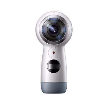 Samsung Gear 360 2017 (White) Price Philippines