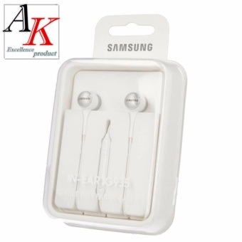 Samsung IG-935 Wired Stereo Earbud with In-Line Multi-FunctionAnswer/Call Button