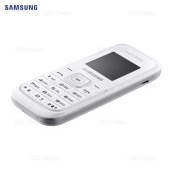 Samsung Keystone 3 SM-B105E SMB105E (White) - 5
