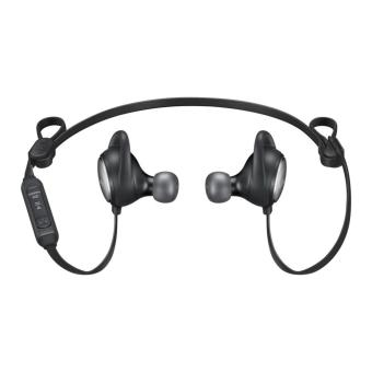 Samsung Level Active Bluetooth Headset (Black)