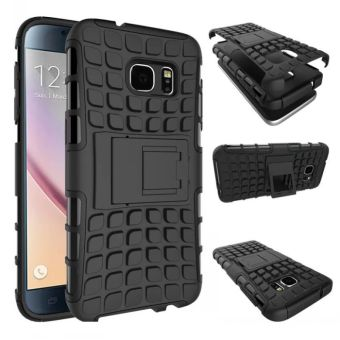 Samsung S7/S7/s7edge tire pattern shock-resistant protective case Price in Philippines