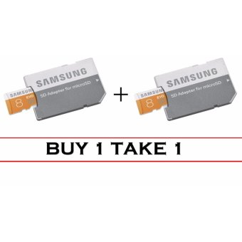 Samsung Ultra Micro SDHC Card UHS-I 8GB with Adapter Price Philippines