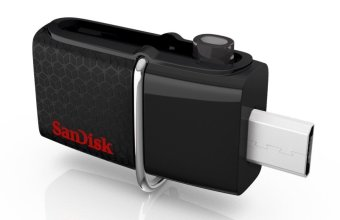 SanDisk SDDD2-064G 64GB OTG Flash Drive