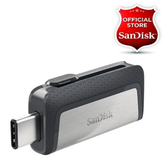 Sandisk Type-C 32GB OTG Flashdrive