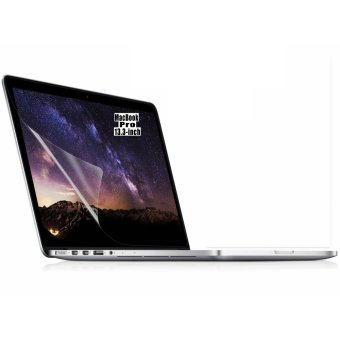 """Screen Protector for Apple MacBook Pro 13.3"""" (Clear)"""