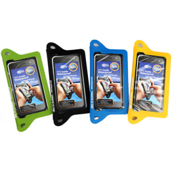 Sea to summit iPhone tablet computer photo shoot sets diving cover