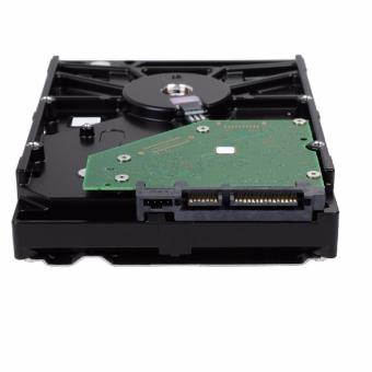 Seagate ST3000VX010 Skyhawk 5900RPM 3.5 Sata Hard Disk Drive - 3