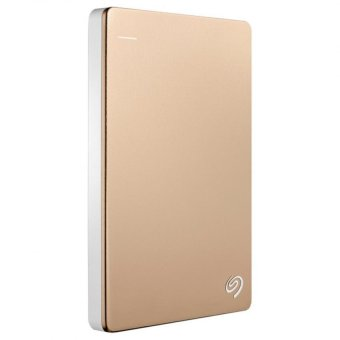 Seagate STDR2000306 Backup Plus 2TB Portable External Hard DiskDrive (Gold)